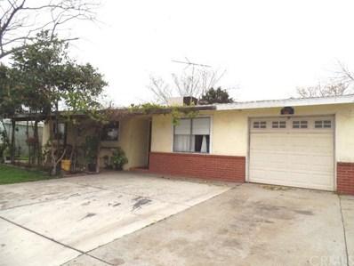 18614 Sequoia Avenue, Bloomington, CA 92316 - MLS#: CV20014632