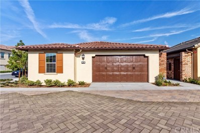 248 Carlow, Irvine, CA 92618 - MLS#: CV20015124
