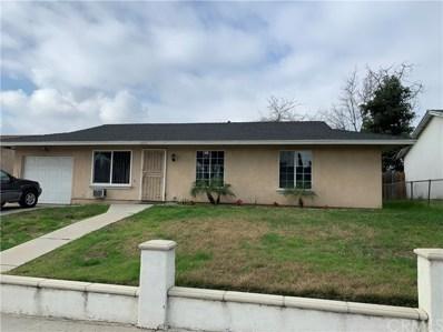 1717 Norval Street, Pomona, CA 91766 - MLS#: CV20015198