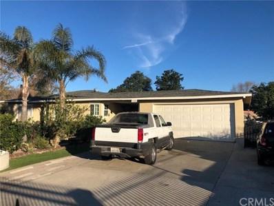 1558 W Summit Avenue, Rialto, CA 92377 - MLS#: CV20015556