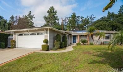 700 S Midhurst Drive, Covina, CA 91724 - MLS#: CV20015867