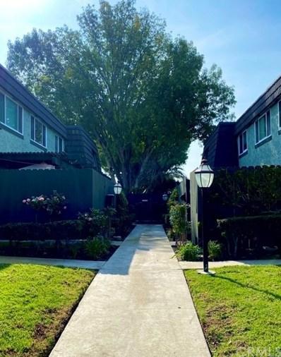 1637 Iowa Street UNIT C, Costa Mesa, CA 92626 - MLS#: CV20015935