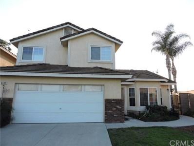 6641 Sugar Pine Court, Chino, CA 91710 - MLS#: CV20016022