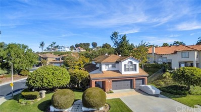 5 Glastonbury Place, Laguna Niguel, CA 92677 - MLS#: CV20017444