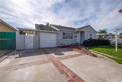 15114 Swanee Lane, Baldwin Park, CA 91706 - MLS#: CV20018108