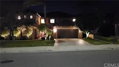 7059 E Magdalena Drive, Orange, CA 92867 - MLS#: CV20018227