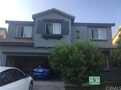 440 Ocean Avenue, Perris, CA 92571 - MLS#: CV20018250