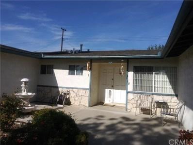 8552 La Vine, Rancho Cucamonga, CA 91701 - MLS#: CV20018901