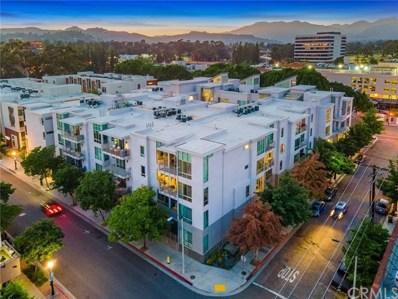 111 S De Lacey Avenue UNIT 217, Pasadena, CA 91105 - MLS#: CV20019095