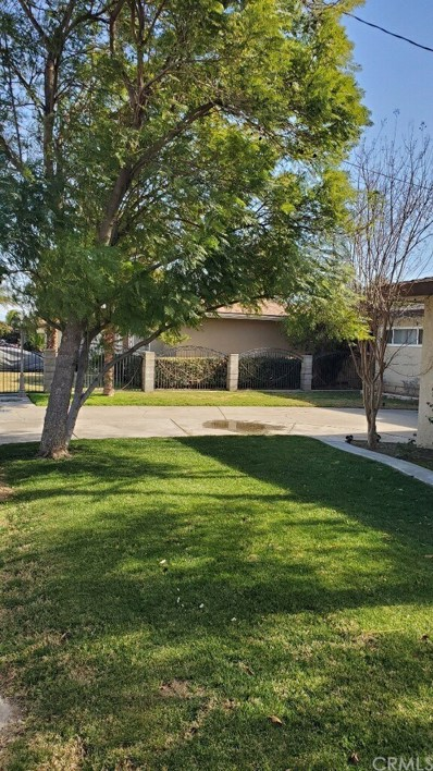 17605 Filbert Street, Fontana, CA 92335 - MLS#: CV20019169