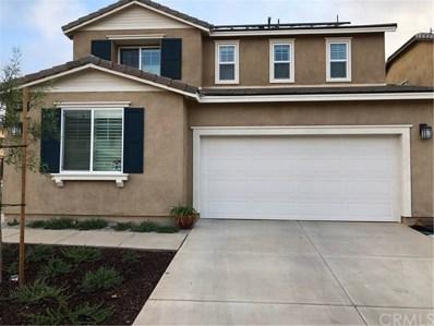 1388 Black Diamond Drive, Beaumont, CA 92223 - MLS#: CV20019188