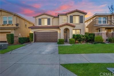 11964 Gemstone Court UNIT 118, Yucaipa, CA 92399 - MLS#: CV20019500