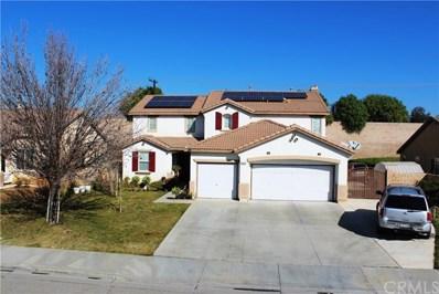 26260 Primrose, Moreno Valley, CA 92555 - MLS#: CV20019671