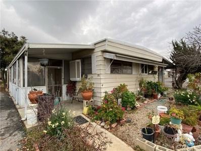12874 California Street UNIT 35, Yucaipa, CA 92399 - MLS#: CV20020141