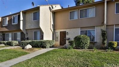 1123 Clark Street, Riverside, CA 92501 - MLS#: CV20020196