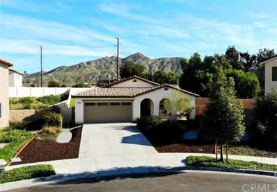 7352 Fernwood Court, Riverside, CA 92507 - MLS#: CV20020263
