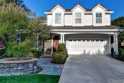 2 St Steven Court, Ladera Ranch, CA 92694 - MLS#: CV20020697