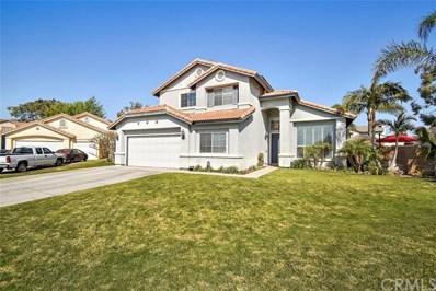 4513 Corte Entrada, Riverside, CA 92509 - MLS#: CV20021127