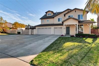 7889 Ralston Place, Riverside, CA 92508 - MLS#: CV20021154