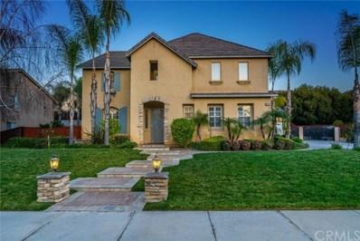 8646 Mill Pond Place, Riverside, CA 92508 - MLS#: CV20021425
