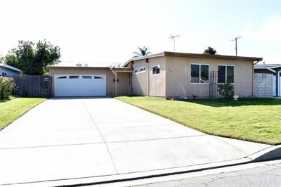 13916 Nevers Street, La Puente, CA 91746 - MLS#: CV20022409