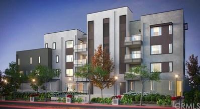 201 Bowery, Irvine, CA 92612 - MLS#: CV20023901