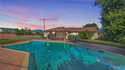 3012 E Mesa Drive, West Covina, CA 91791 - MLS#: CV20024370
