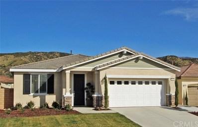 3943 Oregon Ash Way, San Bernardino, CA 92407 - MLS#: CV20024440