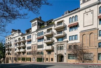 155 Cordova Street UNIT 301, Pasadena, CA 91105 - MLS#: CV20024467