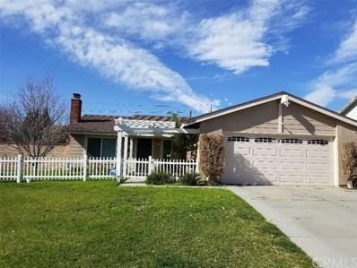 2546 S Pleasant Avenue, Ontario, CA 91761 - MLS#: CV20025071