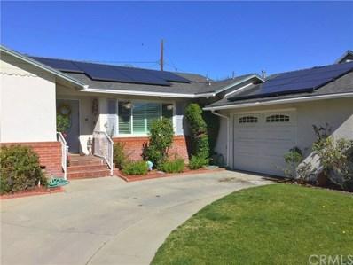 276 E Edgemont Drive E, San Bernardino, CA 92404 - MLS#: CV20025567