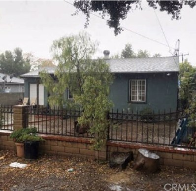 2155 Summit Avenue, Altadena, CA 91001 - MLS#: CV20025571