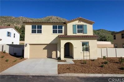 12670 Jaden Court, Grand Terrace, CA 92313 - MLS#: CV20025699