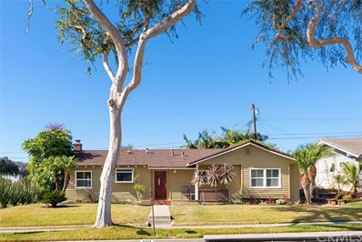 1201 N Raymond Avenue, Fullerton, CA 92831 - MLS#: CV20025811