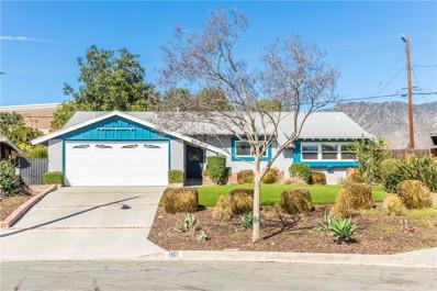 901 Fuchsia Avenue, Glendora, CA 91740 - MLS#: CV20025901