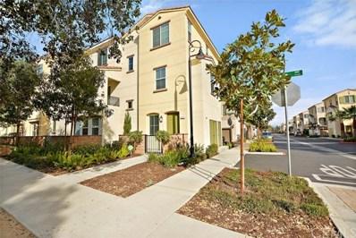 167 Dorsett Avenue, Upland, CA 91786 - MLS#: CV20026063
