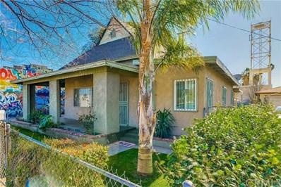 1323 W 2nd Street, San Bernardino, CA 92410 - MLS#: CV20026072