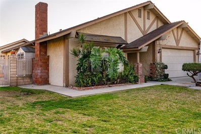 22391 Raven Way, Grand Terrace, CA 92313 - MLS#: CV20026245