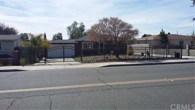 24809 Atwood Avenue, Moreno Valley, CA 92553 - MLS#: CV20026928