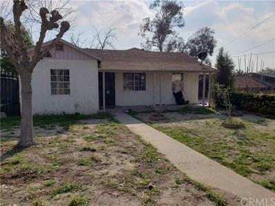 14935 Hibiscus Avenue, Fontana, CA 92335 - MLS#: CV20027227