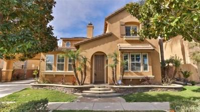 15930 Huntington Garden Avenue, Chino, CA 91708 - MLS#: CV20027287