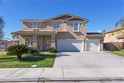 6913 Gertrudis Court, Eastvale, CA 92880 - MLS#: CV20027877