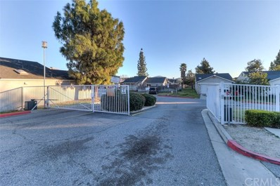 15957 Randall Avenue UNIT 18, Fontana, CA 92335 - MLS#: CV20028258