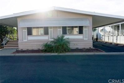 300 N Rampart Street UNIT 123, Orange, CA 92868 - MLS#: CV20028271
