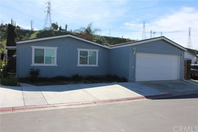 700 E Washington Street UNIT 203, Colton, CA 92324 - MLS#: CV20028321