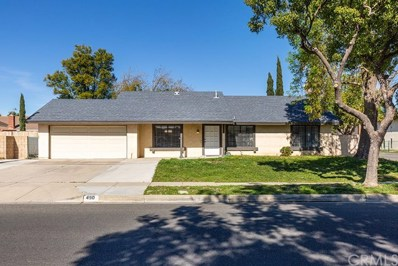 490 E Walnut Avenue, Rialto, CA 92376 - MLS#: CV20028373