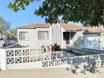 109 N Westlake Avenue, Los Angeles, CA 90026 - MLS#: CV20028458