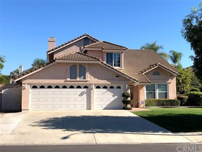 14321 Spring Vista Lane, Chino Hills, CA 91709 - MLS#: CV20028502