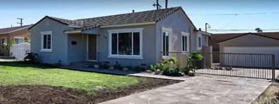1510 E Mardina Street, West Covina, CA 91791 - MLS#: CV20028510