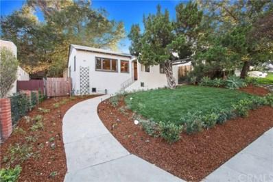 54 W Glenarm Street, Pasadena, CA 91105 - MLS#: CV20028558